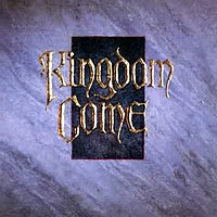 Kingdom Come cover