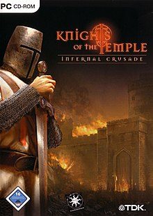 Knights of the Temple: Infernal Crusade - Wikipedia, the free ...: http://en.wikipedia.org/wiki/knights_of_the_temple:_infernal_crusade