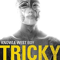 Knowle West Boy cover