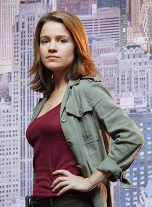 Lindsay Monroe - Image: Lindsay Monroe
