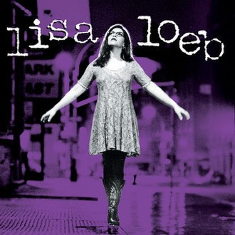 Purple Tape - Image: Lisa Loeb Purple Tape album cover