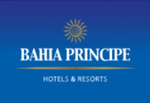 Bahia Principe - Image: Logo bahia principe