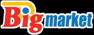 Big Market - Image: Logo of Big Market