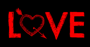Love (TV series) - Image: Love TV Logo