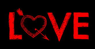 Love (TV series) - Image: Love TV Logo