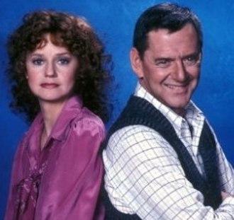 Love, Sidney - Swoosie Kurtz and Tony Randall