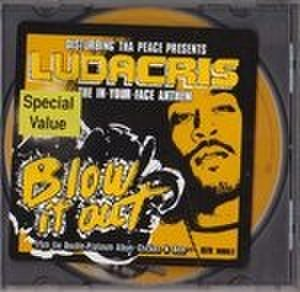 Blow It Out (Ludacris song) - Image: Ludacris Blow It Out
