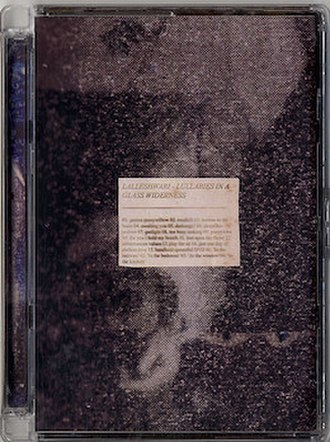 Lullabies in a Glass Wilderness - Image: Lullabies in Glass W Ilderness deluxe