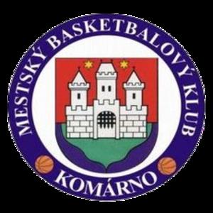 MBK Komárno - Image: MBK Rieker Komárno logo