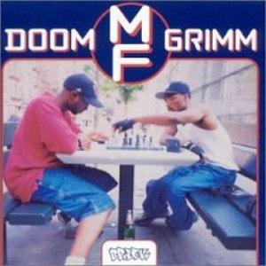 MF EP - Image: MFEP Doom Grimm