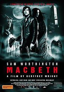 2006 film by Geoffrey Wright
