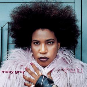 The Id (album) - Image: Macy Gray The Id