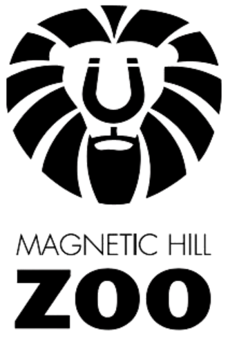 Magnetic Hill Zoo - Image: Magnetic Hill Zoo (logo)
