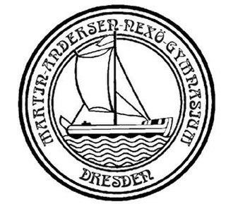 Martin-Andersen-Nexö-Gymnasium Dresden - The ship has always been a symbol for the MANOS