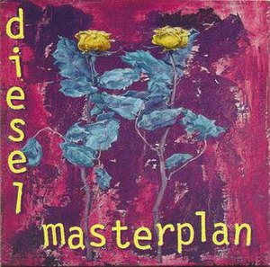 Masterplan (song) - Image: Masterplan by Diesel