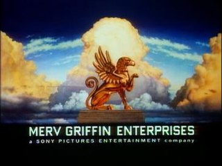 Merv Griffin Enterprises Former U.S. television production company