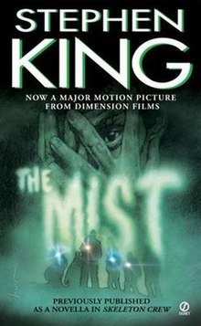 Image result for the mist