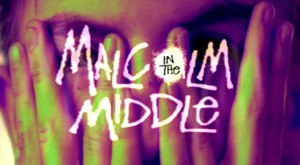 Malcolm in the Middle - Image: Mit M credits logo
