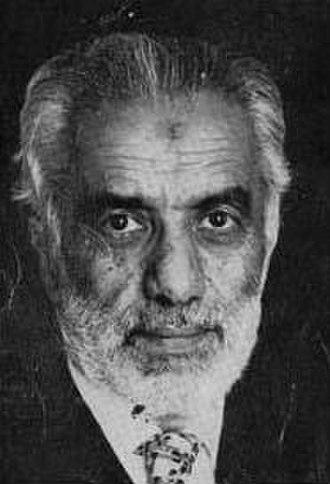 Mohammad Gharib - Dr. Mohammad Gharib