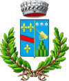 Coat of arms of Mombaroccio