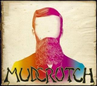 <i>Mudcrutch</i> (album) album by Mudcrutch