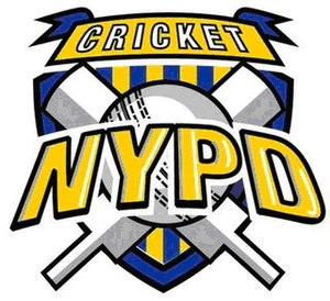 NYPD Cricket League - Image: NYPD cricket