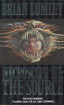 Image result for Necroscope III: The Source