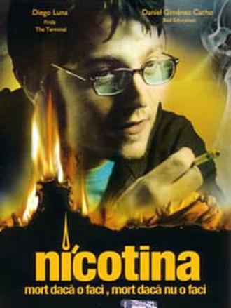 Nicotina - Image: Nicotina