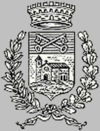 Coat of arms of Oltrona di San Mamette