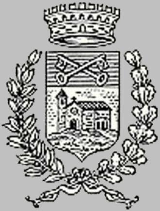 Oltrona di San Mamette - Image: Oltrona di San Mamette Stemma