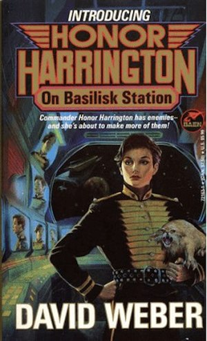 On Basilisk Station - Image: On Basilisk Station