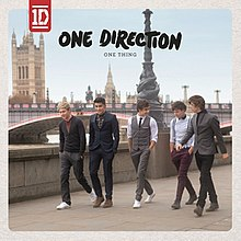 one direction one thing mp3