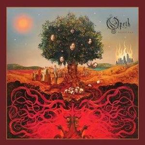 Heritage (Opeth album) - Image: Opeth Heritage