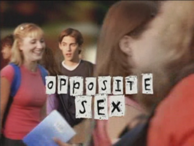 Picture of a TV show: Opposite Sex