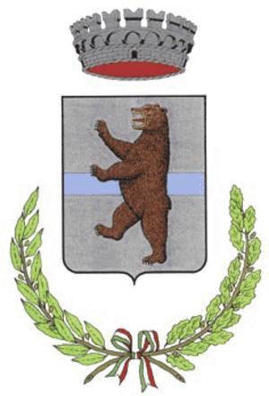 Orsogna - Image: Orsogna Stemma