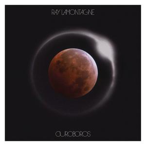 Ouroboros (Ray LaMontagne album) - Image: Ouroboros (Front Cover)