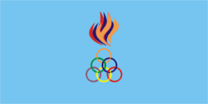 Pan-Armenian Games - Image: Pan Armenianlogo