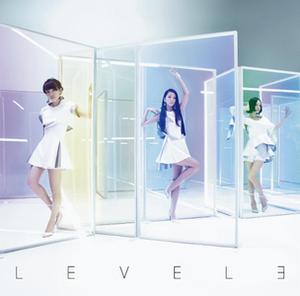 Level3 (Perfume album) - Image: Perfume LEVEL3