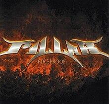 Fireproof Pillar Album Wikipedia