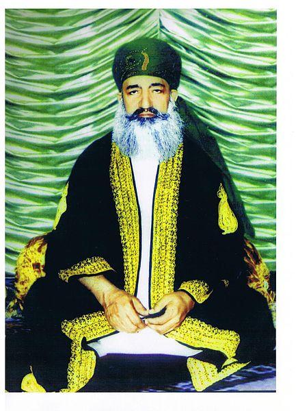 علمائے کرام کی تصاویر 436px-Pir-Ghulam-Mohiuddin%20-Ghaznavi-001