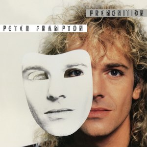 Premonition (Peter Frampton album)