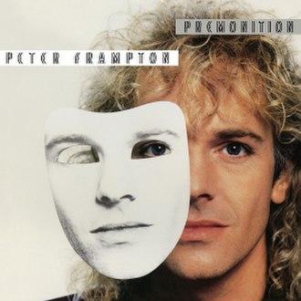 Premonition (Peter Frampton album) - Image: Premonition (Peter Frampton album)