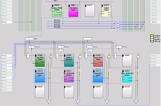 PSoC - PsoC Block Example