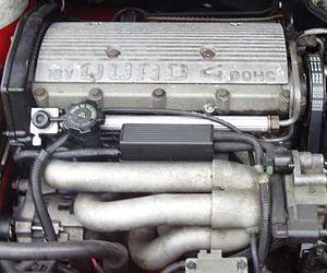 Quad 4 engine - A 2.3 L Quad 4 in 1989 Cutlass Calais