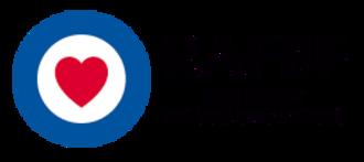 RAF Benevolent Fund - RAF Benevolent Fund 'Heart Roundel' Logo