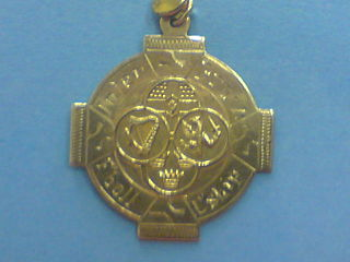 GAA Interprovincial Championship
