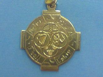 GAA Interprovincial Championship - A Railway Cup medal (1995)
