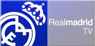 Real Madrid TV - Image: Realmadrid TV