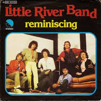 Reminiscing - Image: Reminiscing Little River Band