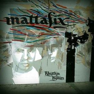 Rhythm & Hymns - Image: Rhythm & Hymns 1